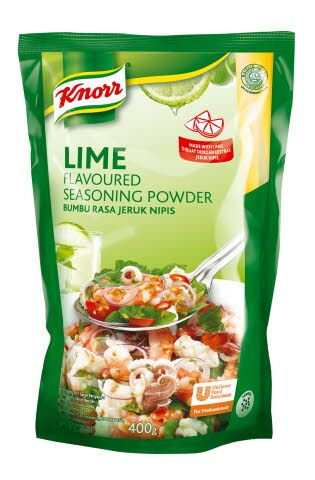 Bột Chanh Knorr - 12 x 400 g