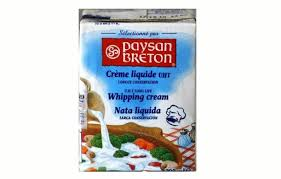 KEM TƯƠI PAYSAN BRETON WHIPPING CREAM – 200ML
