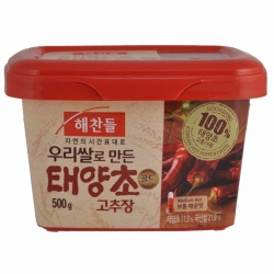 (HAECHANDLE) Tuong ot (P) 500g