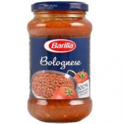 Sốt thịt Bolognese Barilla – lọ 400gr