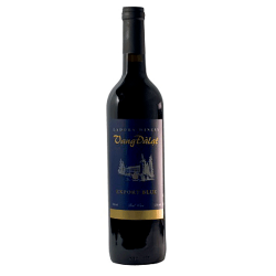 Vang Dalat Export Blue Red Wine (750ml)