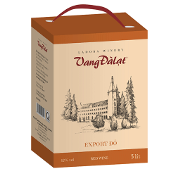 Vang Dalat Export Red Wine 03 L