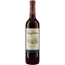 Vang Dalat Strong Red Wine (750ml)